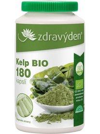 bio kelp tablety