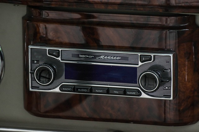 zastaralé radio