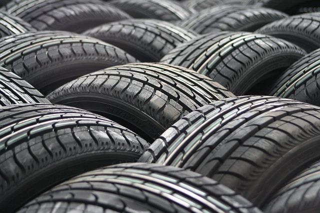 pneumatiky na auto