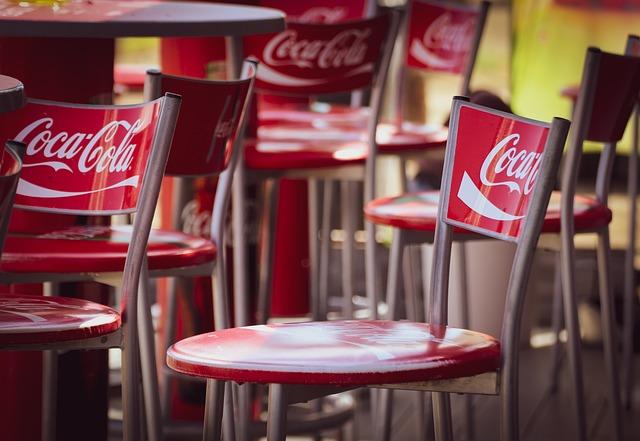 coca cola reklama
