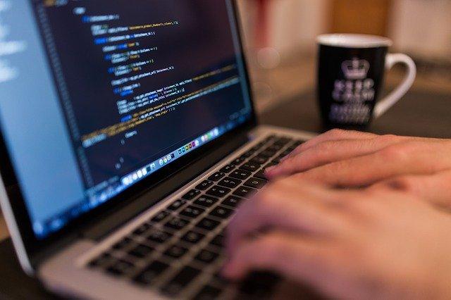Kódování stránky